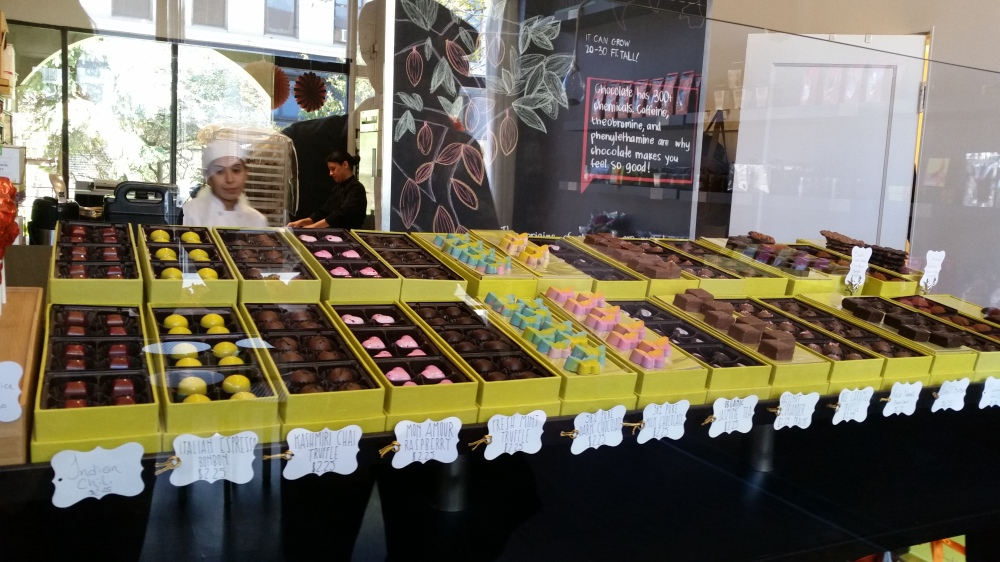 011 chocolate