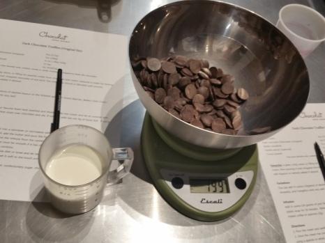 Chocolat chocolate