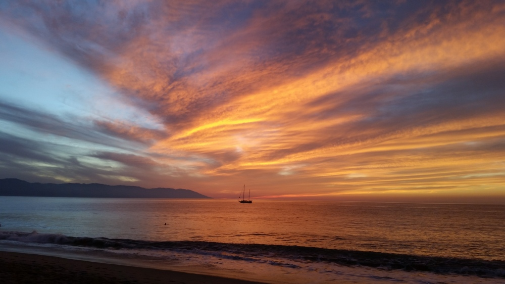 Sunset day 2 no 4